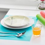 Mold Free Fridge Mats - 4 Pack - $16 with FREE Shipping!